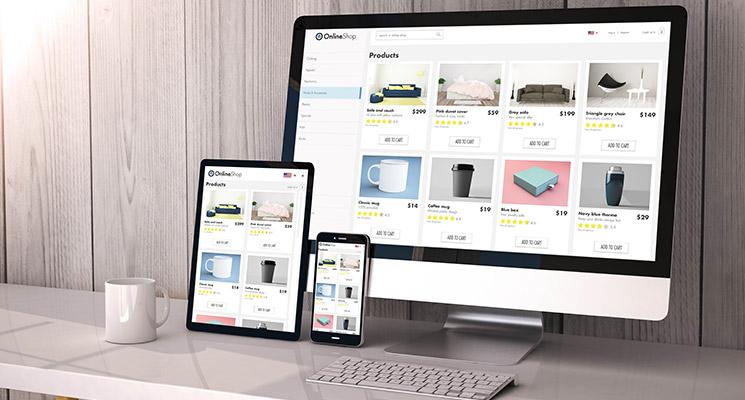 Best Web Design Ecommerce