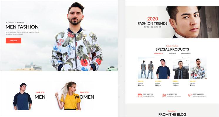 BigCommerce Design Services