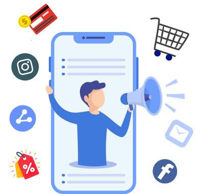 e commerce promotion