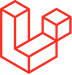 Laravel Bagisto logo