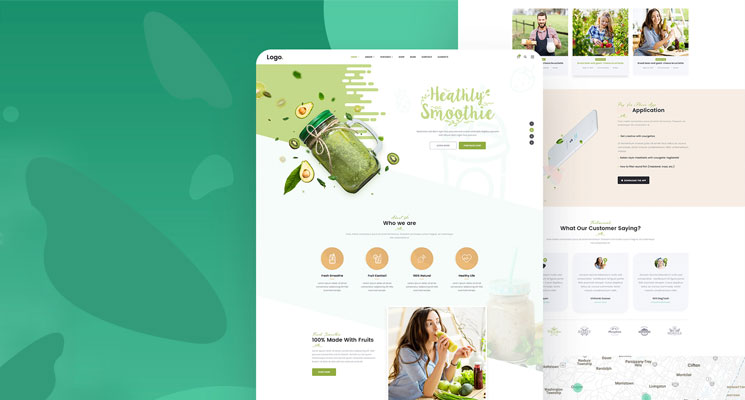 WooCommerce Custom Design
