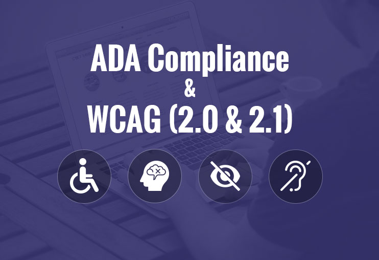 What Is ADA Compliance and WCAG