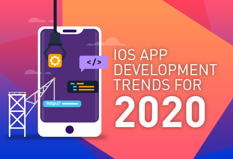 iOS Application Trends