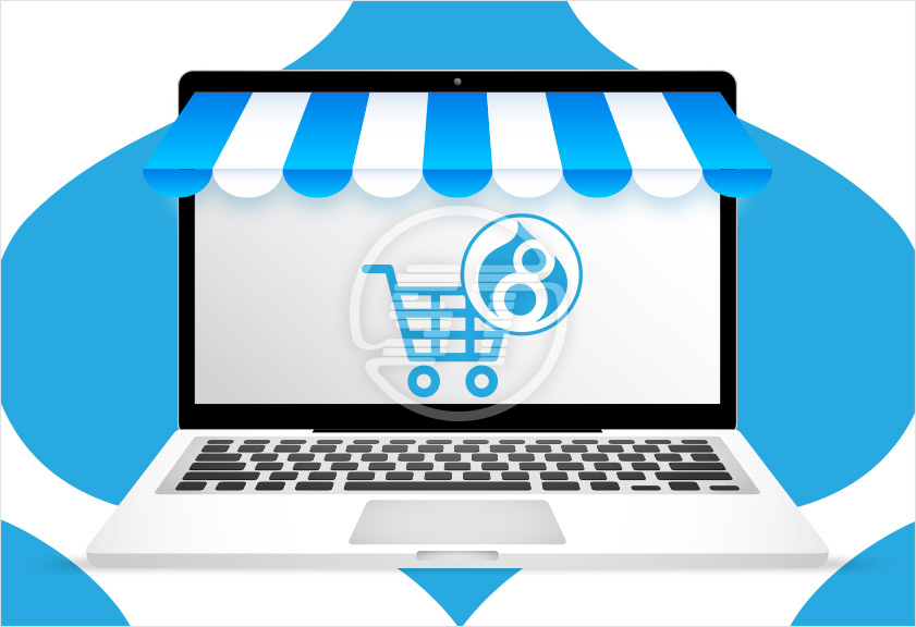 Drupal 8 Commerce