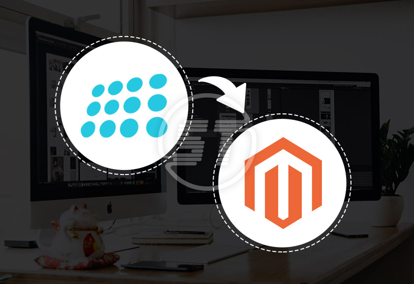 nopCommerce to Magento