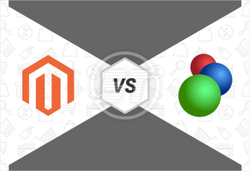 Magento Vs. OsCommerce